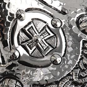 Calice coppa argento 925 e patena s7