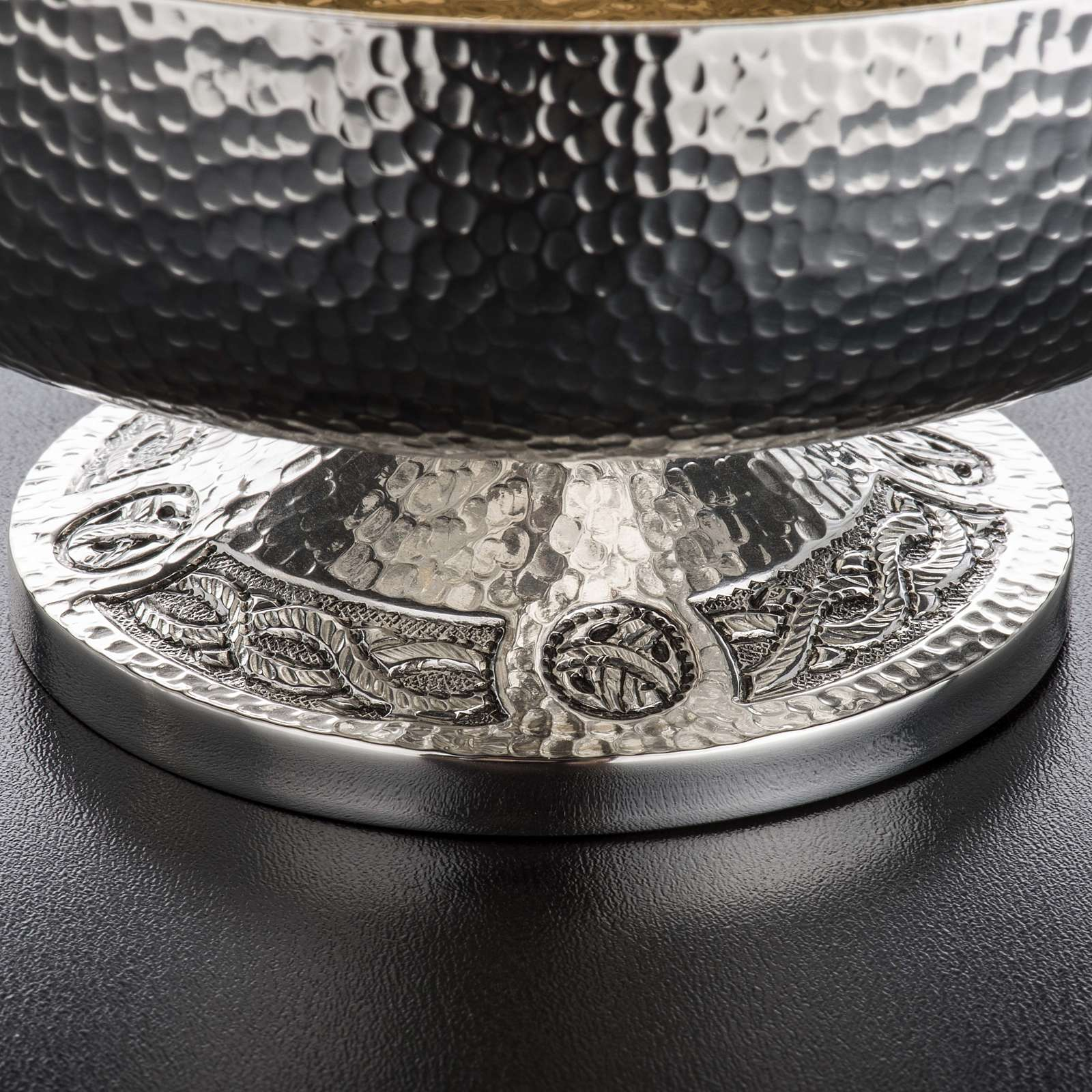 Chalice and paten 4