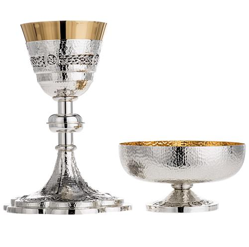 Chalice and paten 2