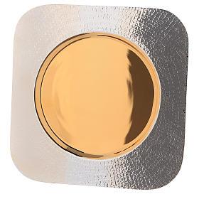 Patène métal mod. Sphaera s1