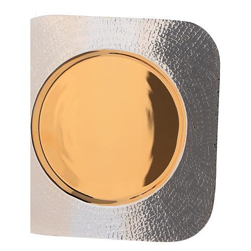 Patène métal mod. Sphaera 2