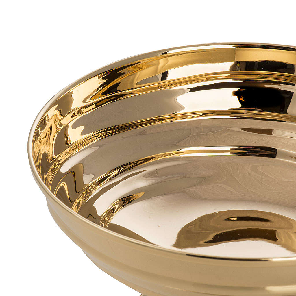 Patena mod. San Michele 4