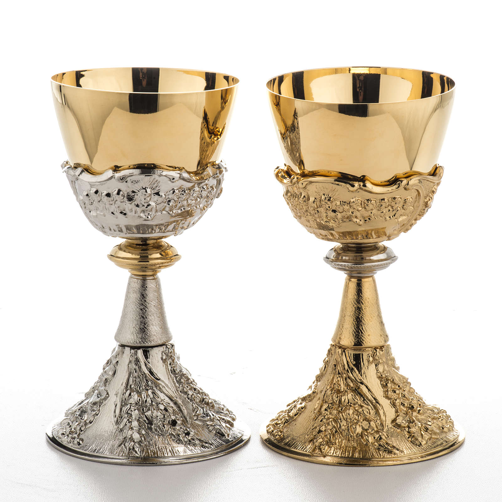 Chalice, The Last Supper 4
