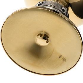 Calice Molina ottone dorato s5