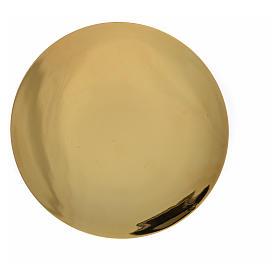 Patena argento 800 dorato s4