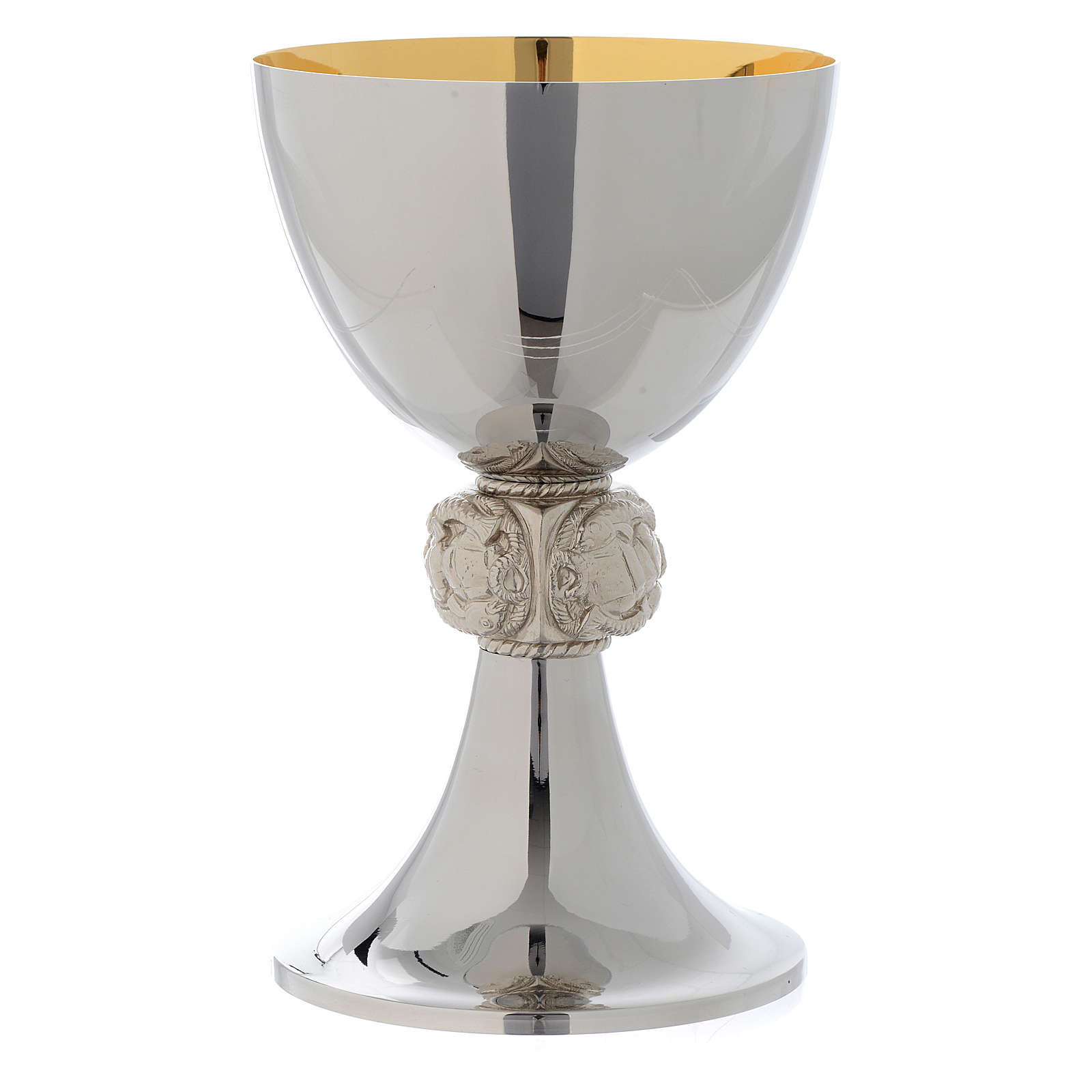 Chalice Molina stainless steel 4