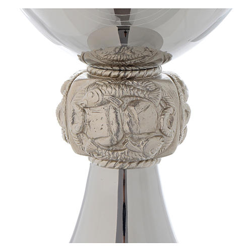 Chalice Molina stainless steel 3