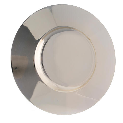 Calice e Patena Contemporanei Molina Pani Pesci e Reti argento con coppa argento 925 5