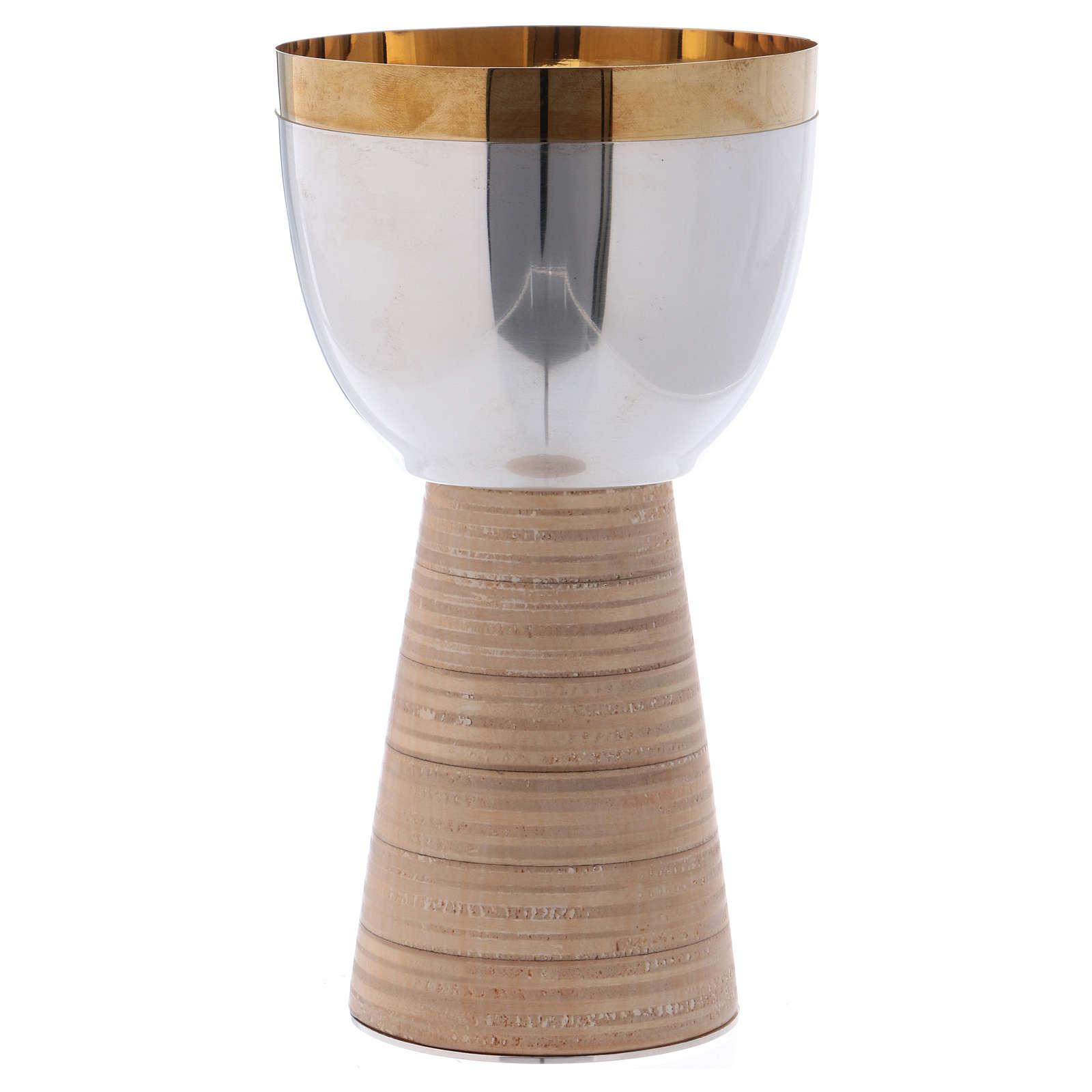 Calice mod. Saint Bernard 20 cm 4