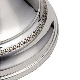 Calice e pisside argento 800 mod. Bussola s3