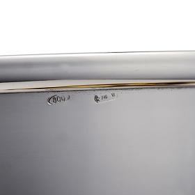 Calice e pisside argento 800 mod. Bussola s6