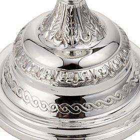 Calice e pisside argento 800 mod. Pegaso s3