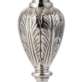 Calice e pisside argento 800 mod. Pegaso s4