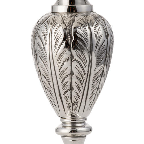 Calice e pisside argento 800 mod. Pegaso 4