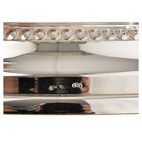Calice e pisside argento 800 mod. Ercole s5