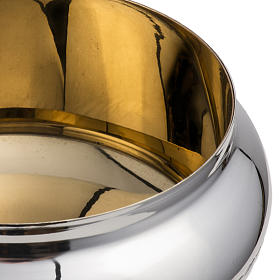 Calice e pisside argento 800 mod. Lira s5