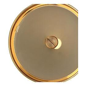 Calice e pisside argento 800 mod. Corona Boreale s6