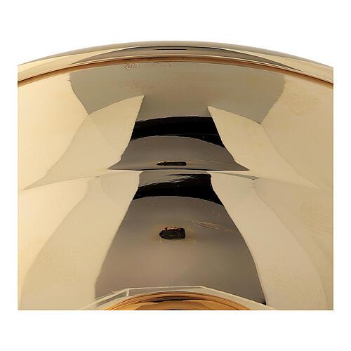 Calice e pisside argento 800 mod. Corona Boreale 7