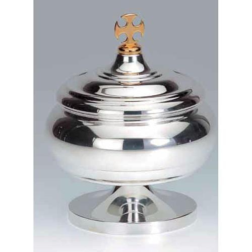 Ziborium aus Metall