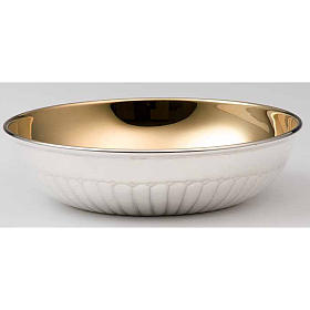Bowl Paten in silver 800 s1