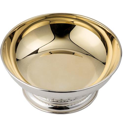 Bowl Paten, Silver 800 5