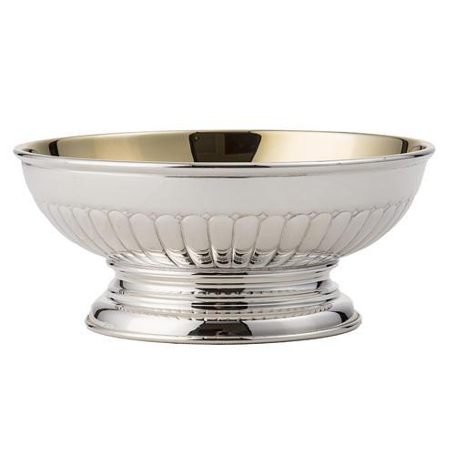 Patena ciotola in argento 800 3