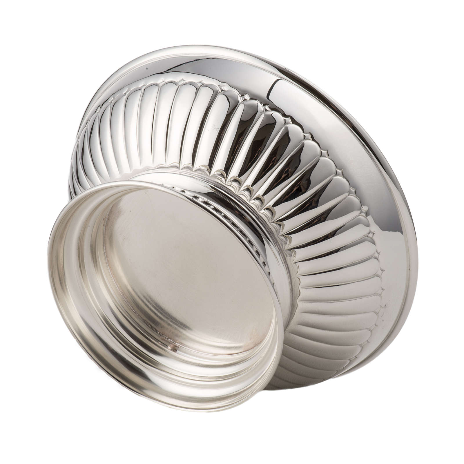 Patena miseczka ze srebra 800 4