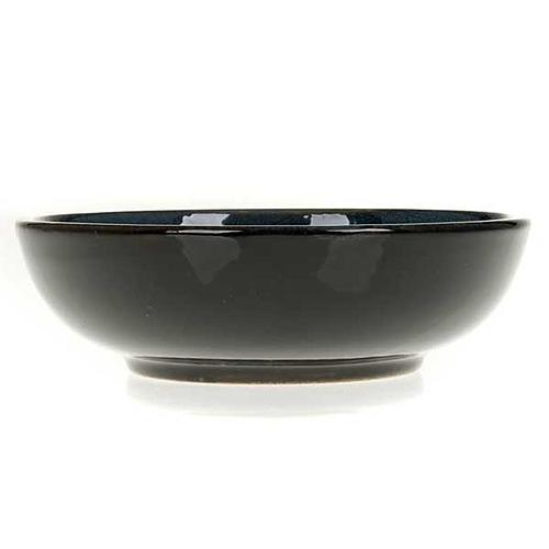 Patena ceramika symbol maryjny 16 cm 3