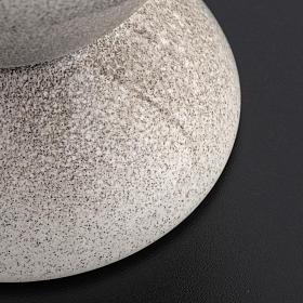 Calice céramique couleur perle Année de la Foi s4