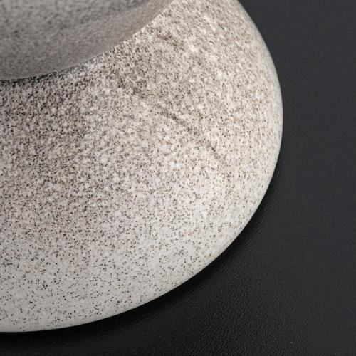 Calice céramique couleur perle Année de la Foi 4