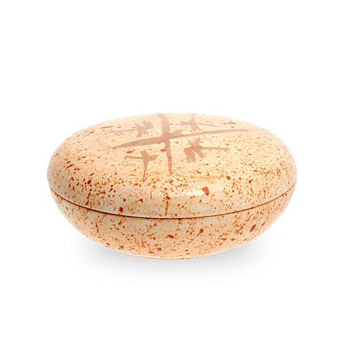 Ziborium Linie Cana aus Keramik 1