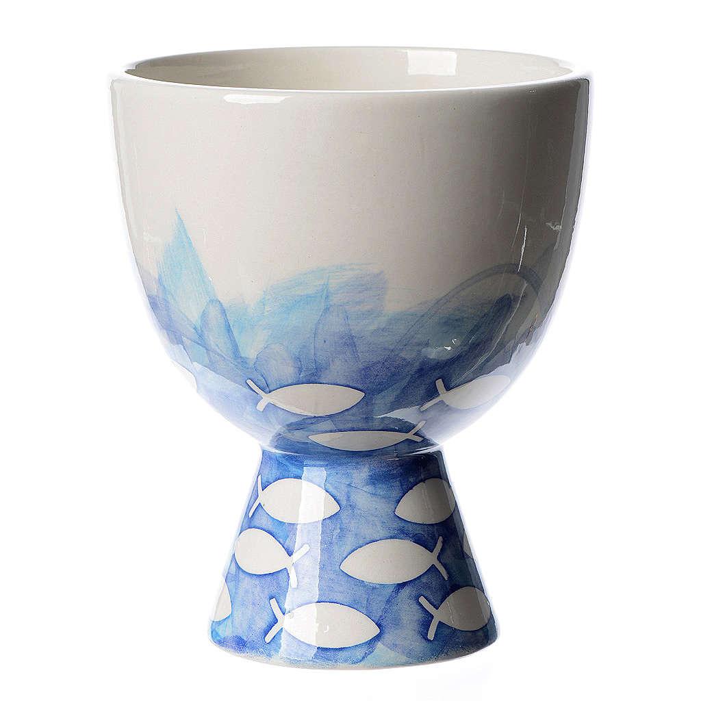 Calicino ceramica Pescetti 4