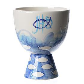 Calicino ceramica Pescetti s1