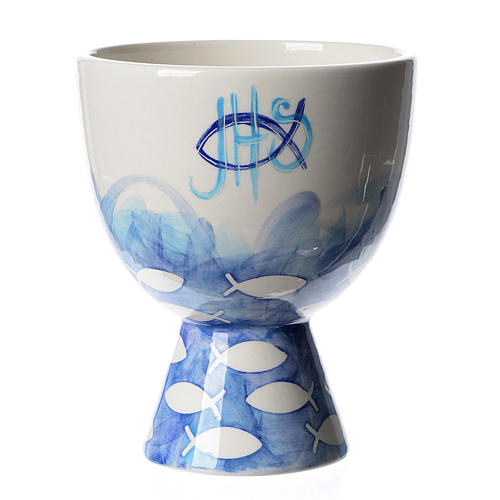 Calicino ceramica Pescetti 1