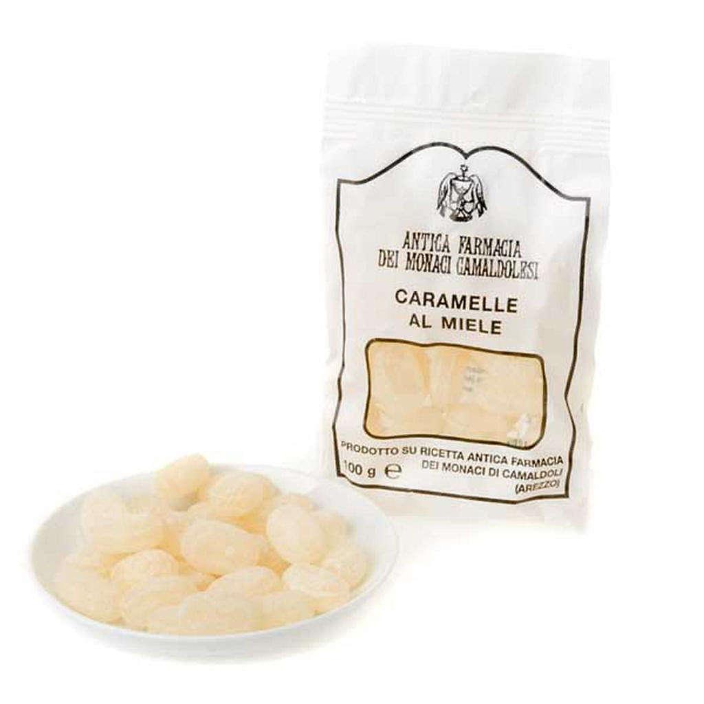 Caramelle miele Camaldoli 3