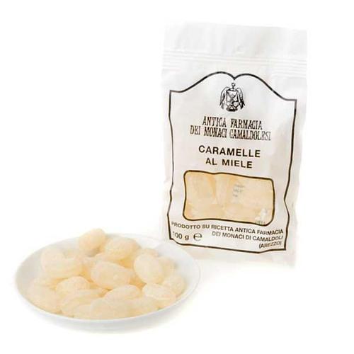 Cukierki z miodem Kameduli 1
