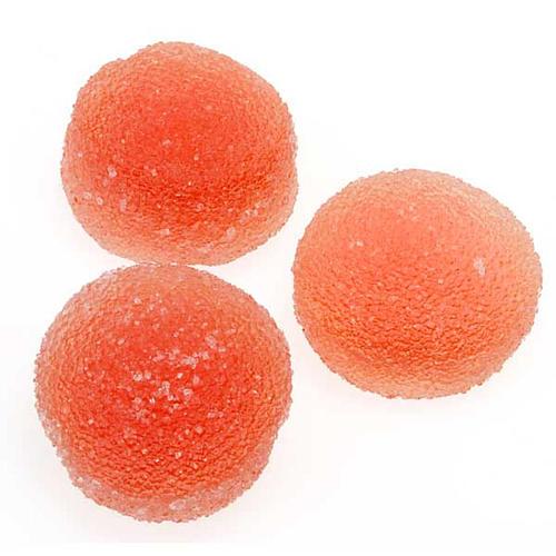 Bonbons gelés myrtille, Finalpia 2