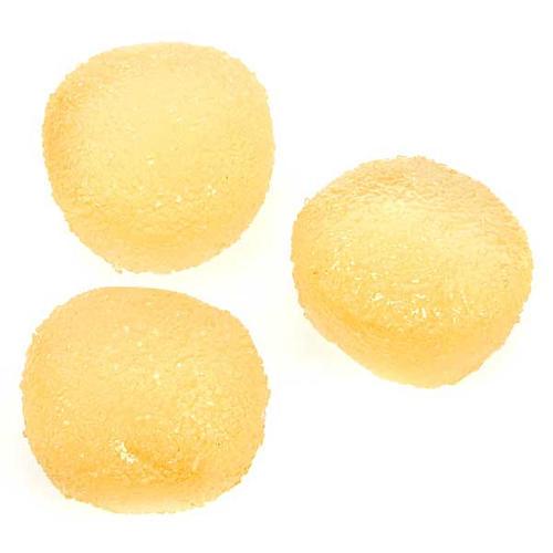 Lemon jelly sweets from Finalpia abbey 2