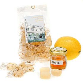 Caramelle gelée limone Finalpia s1
