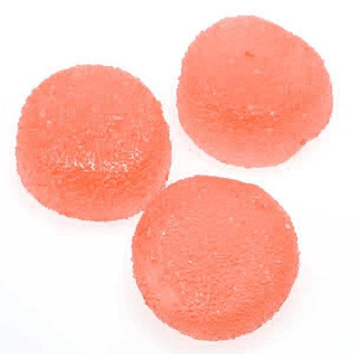 Bonbons gelés framboise, Finalpia 2