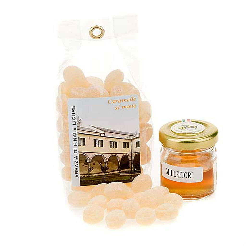 Bonbons au miel, Finalpia 3
