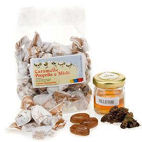 Caramelos envueltos propóleo Finalpia s1