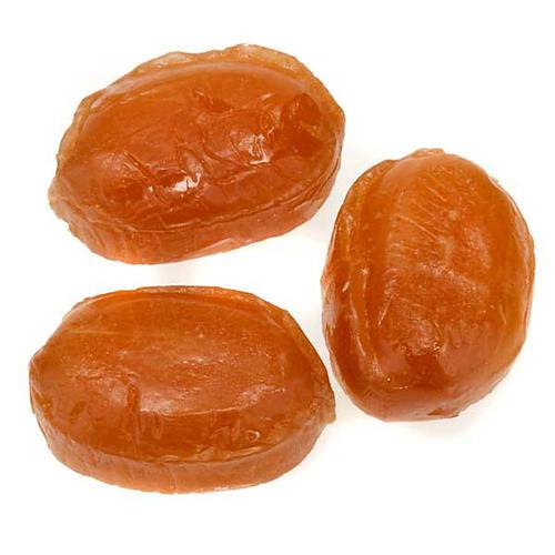 Bonbons propolis enveloppés, Finalpia 2