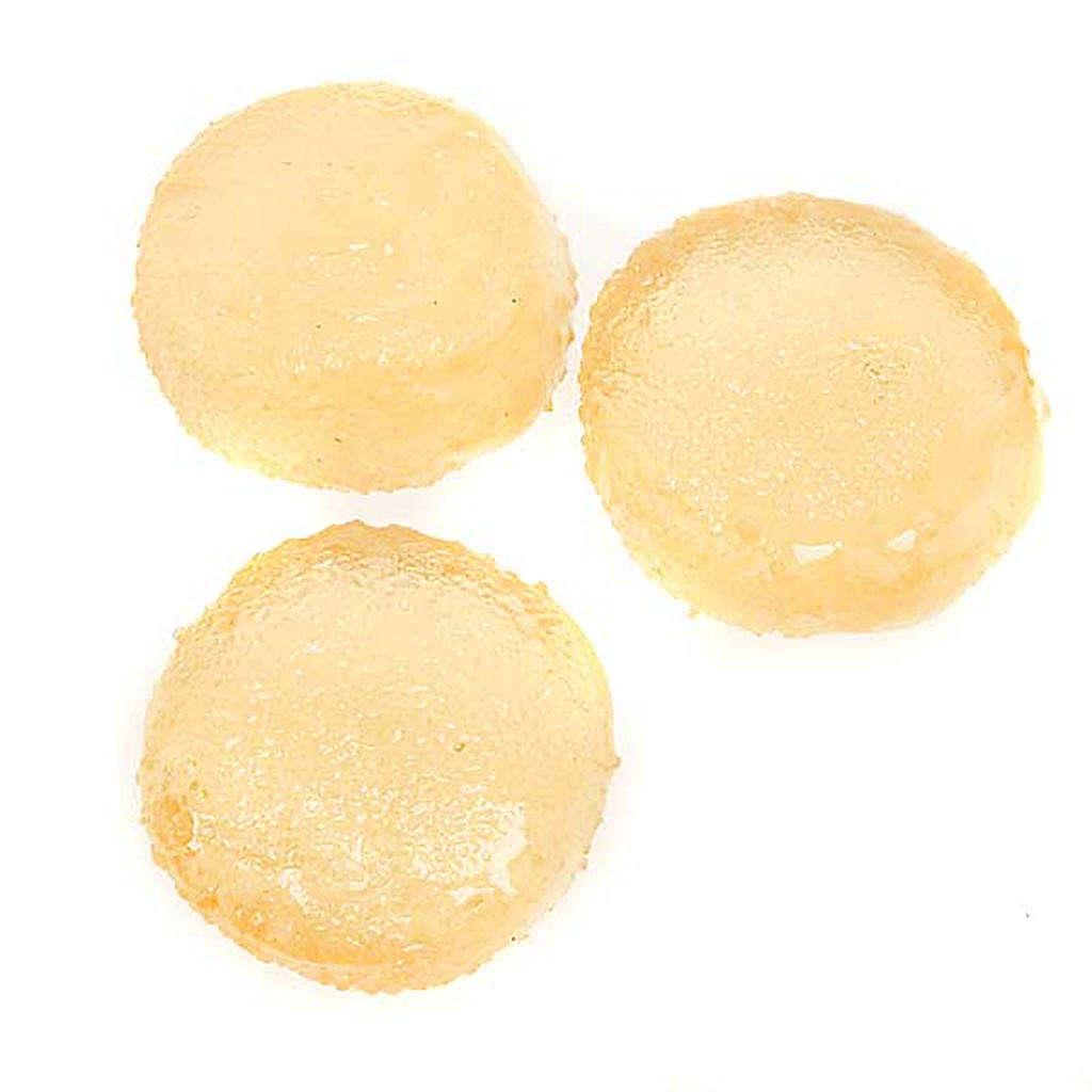 Bonbons gelés orange, Finalpia 3