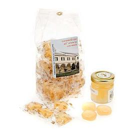 Orange jelly sweets from Finalpia abbey s1
