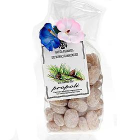 Caramelle propoli confezione regalo 250 gr Camaldoli s1