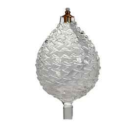 Ricambio goccia vetro lume LL001086 s1