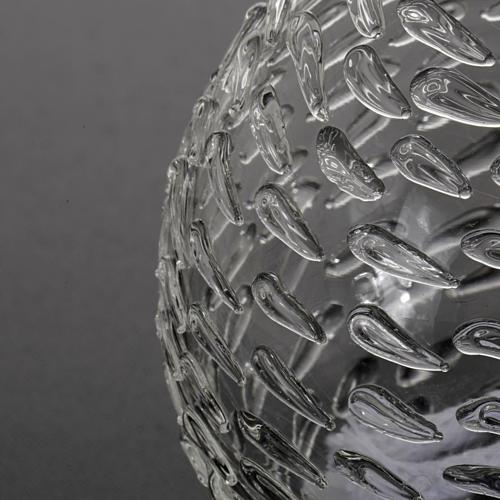 Ricambio goccia vetro lume LL001086 4