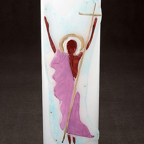 Decorative Altar Candle 2