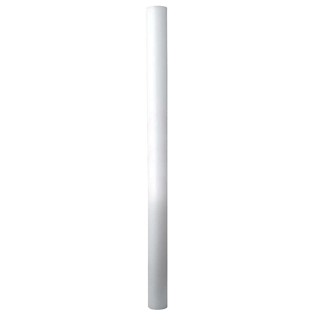 Cero Pasquale bianco RINFORZO 8x150 cm 3